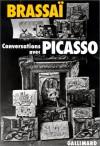 Conversations avec Picasso - Pablo Picasso, Brassaï