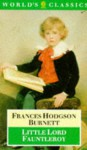 Little Lord Fauntleroy - Frances Hodgson Burnett, Dennis Butts