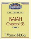 Isaiah Chapters 1-35 - J. Vernon McGee