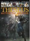 Theseus Battles the Minotaur - Gary Jeffrey