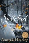 Switched (Trylle Trilogy, #1) - Amanda Hocking