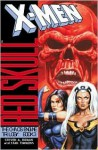 X-Men/Red Skull: The Chaos Engine, Book 3 - Steven A. Roman