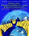 Families, Professionals and Exceptionality: Positive Outcomes Through Partnership and Trust (5th Edition) - Ann Turnbull, H. Rutherford Turnbull, Elizabeth J. Erwin