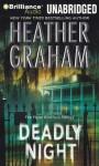 Deadly Night - Heather Graham, Phil Gigante