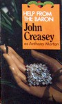 Help from the Baron - John Creasey