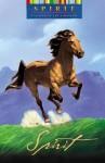 Spirit: Stallion of the Cimarron Novel - Kathleen Duey