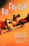 Big City Cool: Short Stories About Urban Youth - Kurt Vonnegut, Amy Tan, M. Jerry Weiss, Walter Dean Myers, Neal Shusterman, Judith Ortiz Cofer, Ann Hood, Helen S. Weiss, Eugenia Collier, Paul Many, Elennora Tate, Cherylene Lee, Michael Rosovsky