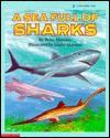 A Sea Full Of Sharks (Blue Ribbon Book) - Betsy Maestro, Giulio Maestro