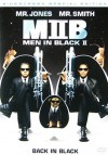 Men in Black II - Barry Sonnenfeld, Barry Fanaro, Lowell Cunningham