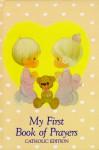 My First Book of Prayers - Regina Press