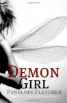 The Demon Girl - Penelope Fletcher