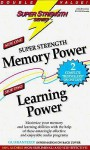 Super Strength Memory Power/Learning Power (Super Strength Series) - Bob Griswold