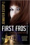 First Frost (Mythos Academy, #0.5) - Jennifer Estep