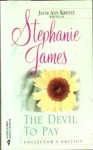 Devil To Pay - Stephanie James