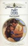 Hurricane! - Mary Lyons