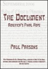 The Document - America's Final Hope Version 2 - Paul Parsons, William Federer, Woodrow Kroll