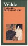 Il ritratto di Dorian Gray - Oscar Wilde, Marco Amante, Franco Marenco