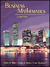Business Mathematics (10th Edition) - Charles David Miller, Stanley A. Salzman