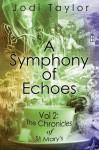 A Symphony of Echoes - Jodi Taylor