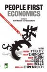 People First Economics - Vanessa Baird, Vanessa Baird