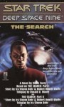 The Search - Diane Carey