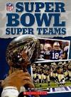 NFL: Super Bowl Super Teams - Jim Gigliotti