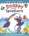 Snappy Little Splashers - Beth Harwood, Derek Matthews
