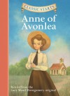 Anne of Avonlea - Arthur Pober, Dan Andreasen, Kathleen Olmstead, L.M. Montgomery