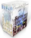 Boreal and John Grey - Chrystalla Thoma