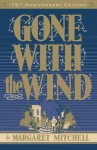 Gone with the Wind - Pat Conroy, Margaret Mitchell