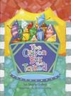 The Crayon Box that Talked - Shane DeRolf, Michael Letzig