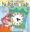 Mr Wolf's Nursery Time - Colin Hawkins, Jacqui Hawkins