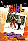 Hitting the Slopes (Stewart, Melanie. Generation Girl, #9.) - Melanie Stewart