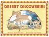 Desert Discoveries - Ginger Wadsworth