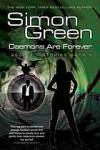 Daemons Are Forever - Simon R. Green