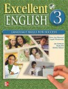 Excellent English - Level 3 (Low Intermediate) - Student Book w/ Audio Highlights - Jan Forstrom, Ingrid Wisniewska, Shirley Velasco, Marta Pitt, Mary Ann Maynard