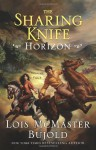 Horizon - Lois McMaster Bujold, Bernadette Dunne