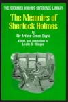 The Memoirs Of Sherlock Holmes (The Sherlock Holmes Reference Library) - Leslie S. Klinger, Arthur Conan Doyle