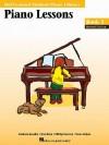 Piano Lessons Book 3 Edition: Hal Leonard Student Piano Library - Hal Leonard Publishing Company, Phillip Keveren