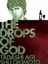 Drops of God, Volume '01: Les Gouttes de Dieu - Tadashi Agi, Shu Okimoto