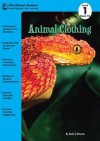 Animal Clothing, Book 10 - Karen Latchana Kenney