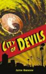City of Devils - Justin Robinson, Fernando Caire, Alan Caum