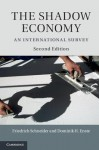 The Shadow Economy: An International Survey - Friedrich Schneider, Dominik H Enste