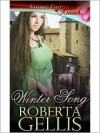 Winter Song - Roberta Gellis