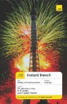 Teach Yourself Instant French Package (Book + 2cd ) - Elisabeth Smith