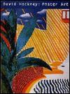 David Hockney Poster Art - David Hockney