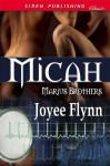 Micah - Joyee Flynn