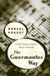 The Guermantes Way - Marcel Proust, Mark Treharne