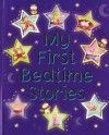 My First Bedtime Stories - Nicola Baxter