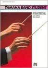 Yamaha Band Student, Bk 3: Conductor's Score, Comb Bound Conductor Score - John Kinyon